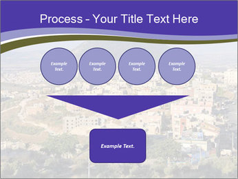Arab village PowerPoint Templates - Slide 93