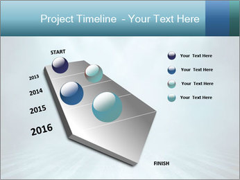 Background in show PowerPoint Template - Slide 26