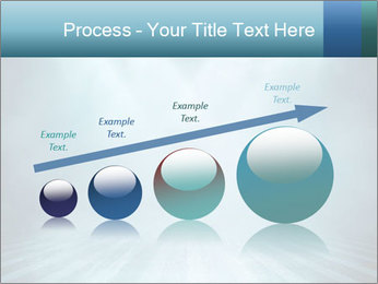 Background in show PowerPoint Template - Slide 87