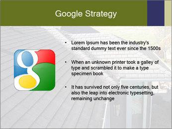 Designer shingles PowerPoint Template - Slide 10