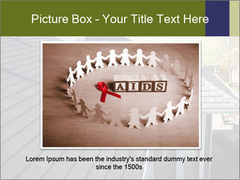 Designer shingles PowerPoint Template - Slide 15