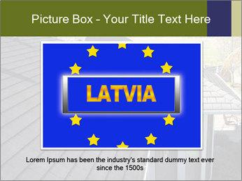 Designer shingles PowerPoint Template - Slide 16