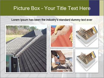 Designer shingles PowerPoint Template - Slide 19