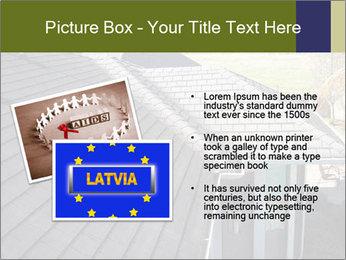 Designer shingles PowerPoint Template - Slide 20