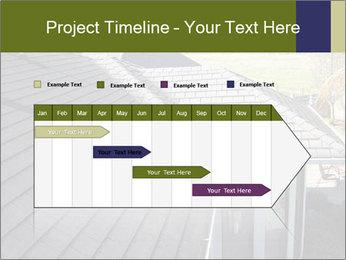 Designer shingles PowerPoint Template - Slide 25