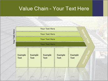 Designer shingles PowerPoint Template - Slide 27