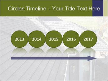 Designer shingles PowerPoint Template - Slide 29
