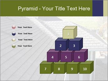 Designer shingles PowerPoint Template - Slide 31