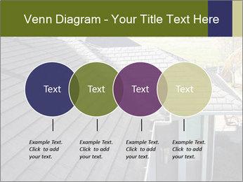 Designer shingles PowerPoint Template - Slide 32