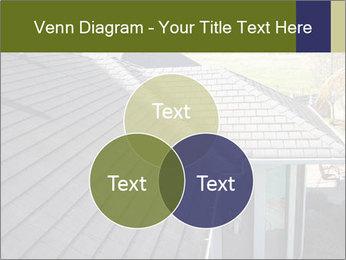 Designer shingles PowerPoint Template - Slide 33