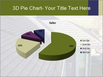 Designer shingles PowerPoint Template - Slide 35
