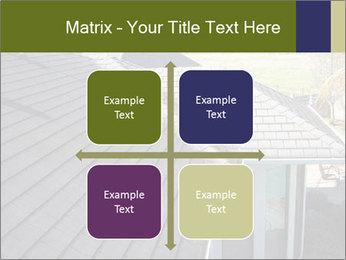 Designer shingles PowerPoint Template - Slide 37