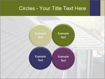 Designer shingles PowerPoint Template - Slide 38