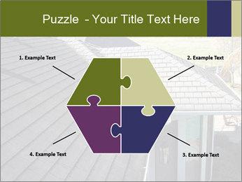 Designer shingles PowerPoint Template - Slide 40