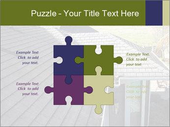 Designer shingles PowerPoint Template - Slide 43