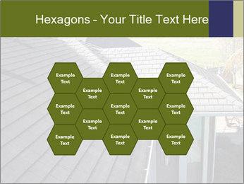 Designer shingles PowerPoint Template - Slide 44