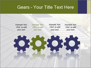 Designer shingles PowerPoint Template - Slide 48