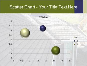 Designer shingles PowerPoint Template - Slide 49