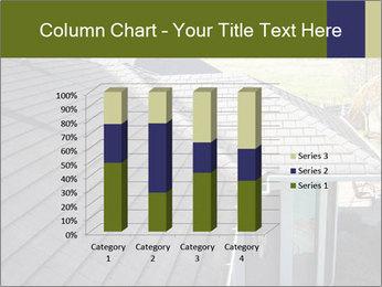 Designer shingles PowerPoint Template - Slide 50