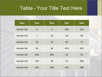 Designer shingles PowerPoint Template - Slide 55