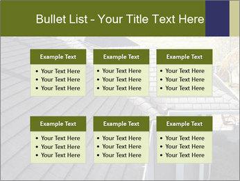 Designer shingles PowerPoint Template - Slide 56