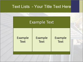 Designer shingles PowerPoint Template - Slide 59