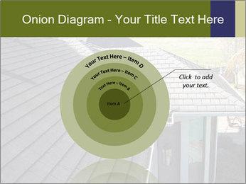 Designer shingles PowerPoint Template - Slide 61