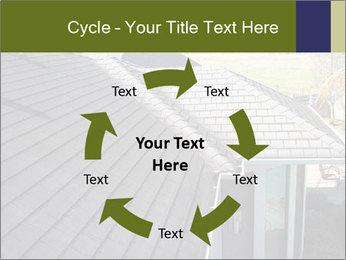 Designer shingles PowerPoint Template - Slide 62