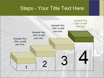 Designer shingles PowerPoint Template - Slide 64