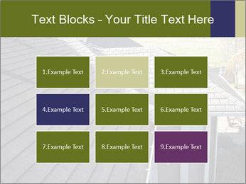 Designer shingles PowerPoint Template - Slide 68