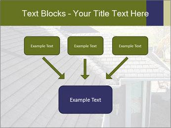 Designer shingles PowerPoint Template - Slide 70