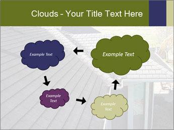 Designer shingles PowerPoint Template - Slide 72