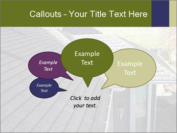 Designer shingles PowerPoint Template - Slide 73