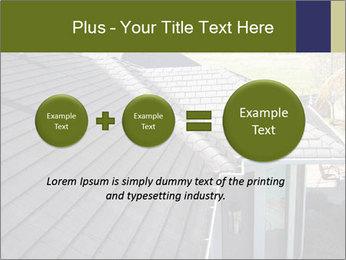 Designer shingles PowerPoint Template - Slide 75