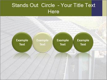 Designer shingles PowerPoint Template - Slide 76