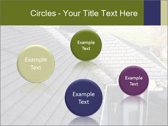 Designer shingles PowerPoint Template - Slide 77