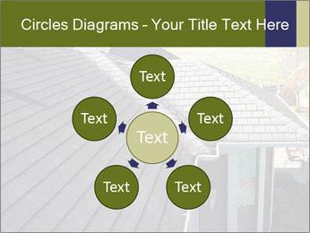 Designer shingles PowerPoint Template - Slide 78