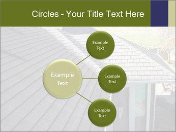 Designer shingles PowerPoint Template - Slide 79