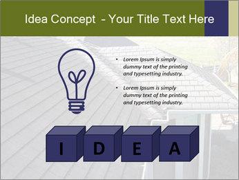 Designer shingles PowerPoint Template - Slide 80