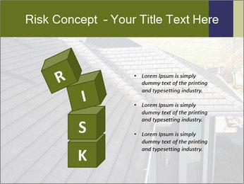 Designer shingles PowerPoint Template - Slide 81