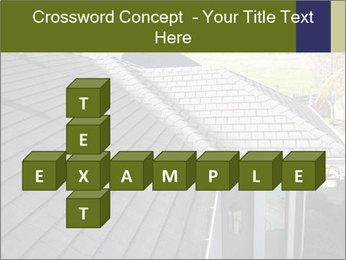 Designer shingles PowerPoint Template - Slide 82