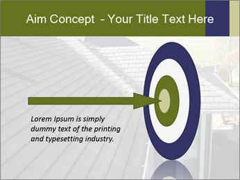 Designer shingles PowerPoint Template - Slide 83