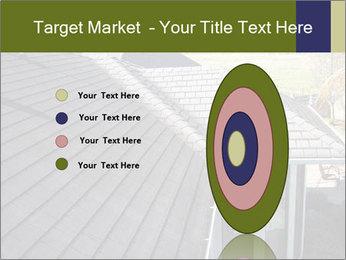 Designer shingles PowerPoint Template - Slide 84