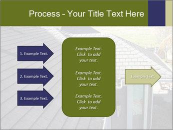 Designer shingles PowerPoint Template - Slide 85