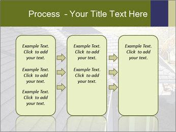 Designer shingles PowerPoint Template - Slide 86