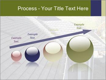 Designer shingles PowerPoint Template - Slide 87