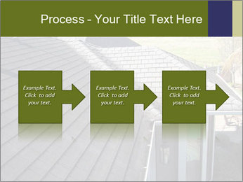 Designer shingles PowerPoint Template - Slide 88