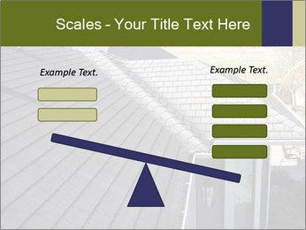Designer shingles PowerPoint Template - Slide 89