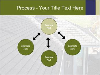 Designer shingles PowerPoint Template - Slide 91