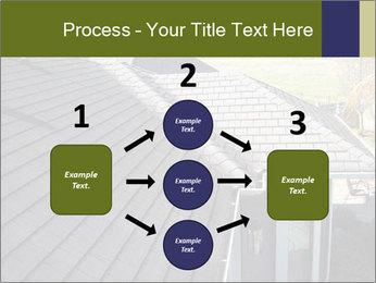 Designer shingles PowerPoint Template - Slide 92